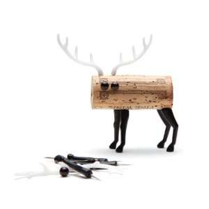 Corkers   DIY Wine Cork Animal Puzzle Stylish Decorative