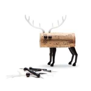 Corkers   DIY Wine Cork Animal Puzzle Stylish Decorative