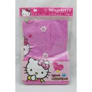 Imported Hello Kitty KIDS Pink Raincoat   9 ~ 10 yrs.
