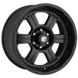 Pro Comp Alloys Series 7089 Flat Black Wheel (18x9