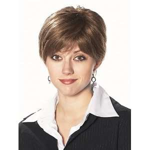 Kimberly Monofilament Human Hair Wig by Wig Pro Beauty