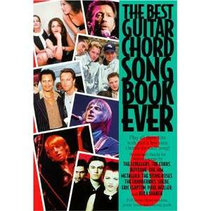 song book ever Book 6 Chords and Lyrics only (9780711977594) Books