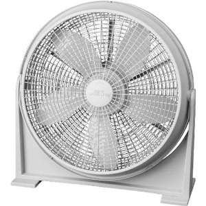 Jarden Home Environment Lakewood 20 3spd Power Fan