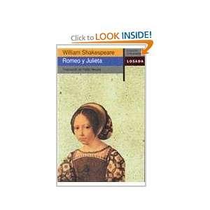 Juliet (Clasicos Universales/ Universal Classics) (Spanish Edition