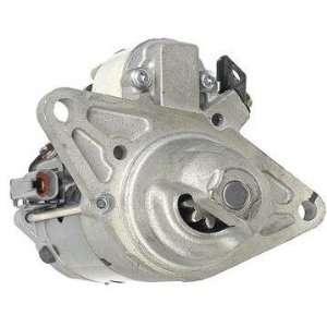 STARTER 94 93 92 ACURA VIGOR 2.5L AUTOMATIC TRANSMISSION 31200 PV1 A03