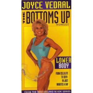 Lower Body (The Bottoms Up Workout) Joyce Vedral Movies