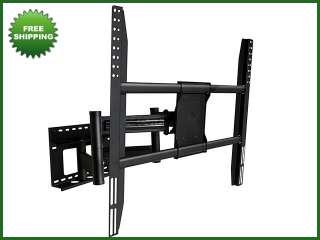 NEW Swivel ing Corner TV Wall Mount Bracket for Sony 55 LED KDL55HX729