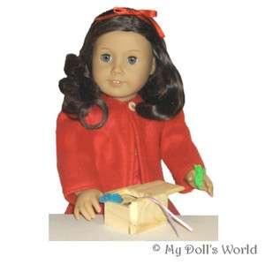 HISTORICAL TRINKET BOX FITS AMERICAN GIRL DOLL FELICITY~ADDY~KIRSTEN