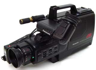 Panasonic AG 170 Pro line VHS Video Camera Camcorder B
