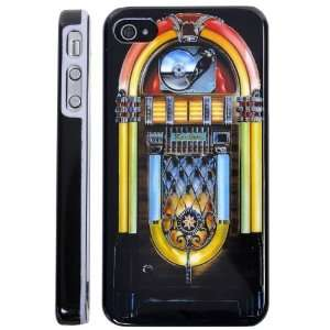 For iPhone 4/iPhone 4S Hard Back Protective Case