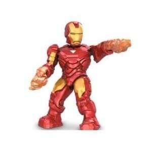 Mega Bloks Marvel 91248 Iron Man Figure