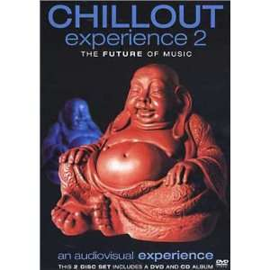 Chillout Experience 2 Various Artists, Multi Movies & TV