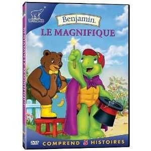 Benjamin   Benjamin Le Magnifique: Benjamin: Movies & TV
