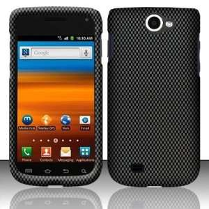 CARBON FIBER Design Hard Plastic Matte Case for Samsung