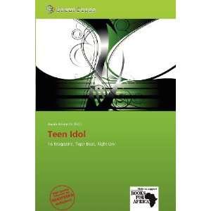 Teen Idol (9786138650461) Jacob Aristotle Books