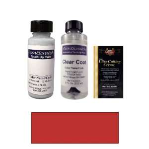 Pearl Paint Bottle Kit for 1992 Volkswagen Golf (LC3T/Y8) Automotive