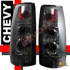 1988 1998 CHEVY GMC Z71 TRUCK TAIL LIGHTS 92 94 95 96 (Fits 1995)