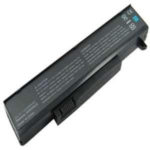 Gateway C141 Laptop Battery (Lithium Ion, 6 Cell, 4400 mAh