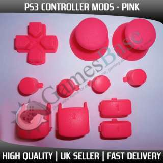 choices high quality mod kit for you playstation 3 controller uk