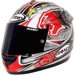 Suomy Excel Biaggi Helmet   3X Large/Biaggi Automotive