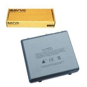 Bavvo Laptop Battery 8 cell for APPLE Tatinum M8591T/A