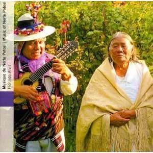 Music of Norte Potosi (Musique de Norte Potosi) Florindo Alvis Music