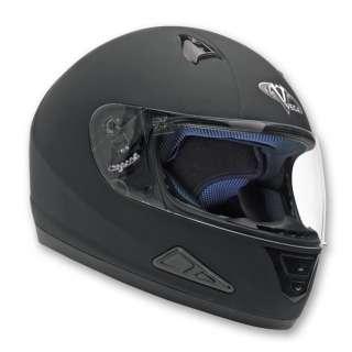 Vega Mach 1 Full Face Snell Helmet Multiple Colors