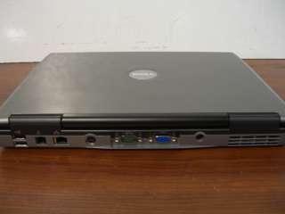 DELL LATITUDE D520 PP17L, Core 2 Duo 1.67GHz, 2048 mb RAM, 40 GB HD