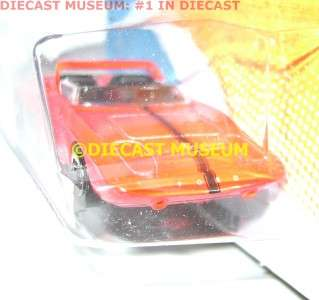 62 FORD MUSTANG CONCEPT HOT WHEELS DIECAST 2010 2011