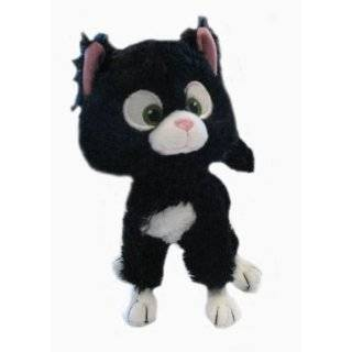 Disney Bolt 8 Mittens Plush by Disney