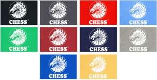 Chess Records T Shirt Screenprint 10 Colours Northern Soul Stax Tamla