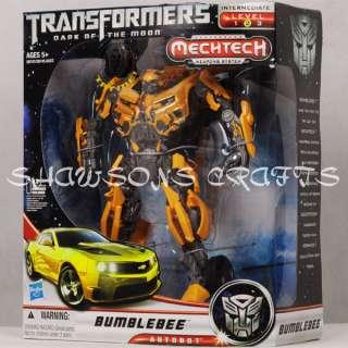 Transformers movie hasbro leader action