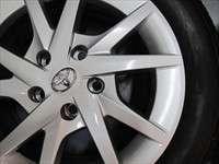 Four 2012 Toyota Prius V Factory 16 Wheels Tires OEM Rims 5x4.5 Camry