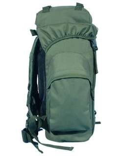 New Army 35L Assault Hiking Camping Military Backpack
