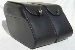 RACAPOSHI HARD BODY,LEATHER SADDL FOR HARLEY DAVIDSON SPORSTER XL
