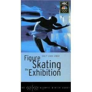 The 2002 Olympic Winter Games   Figure Skating Exhibition