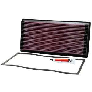 Replacement Panel Air Filter   1994 1996 GMC Yukon 6.5L V8