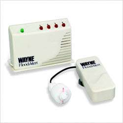Wayne Water Systems WSA120   Wire less Remote Alarm   Wayne Water
