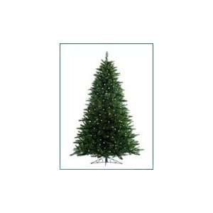9 Buford Pine Pre Lit Artificial Christmas Tree