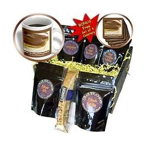 Susan Brown Designs Dessert Themes   Chocolate Éclair   Coffee Gift