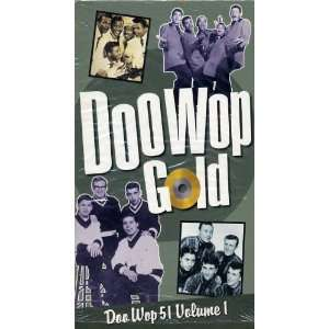 Doo Wop 51 Volume 1