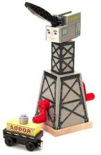 BARNES & NOBLE  Thomas the Tank Engine Cranky the Crane Set by