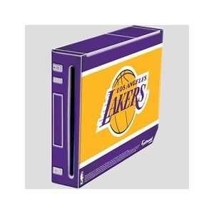Nintendo Wii Los Angeles Lakers Logo   FatHead