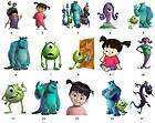 Monster Inc Disney Address Favor Label Gift Tags Buy 3 Get 1 Free