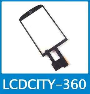 US OEM HTC MyTouch 3G Slide Digitizer Screen Fix Parts
