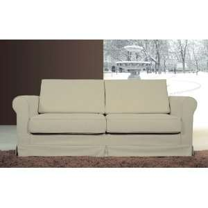 Fabric Sofa Bed in Beige Wholesale Interiors   TD4016