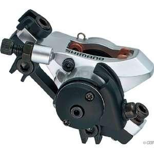 Shimano BR R505 Disc Brake Caliper Set Sports & Outdoors