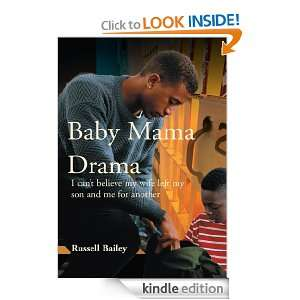 My Son and Me for Another: Russell Bailey:  Kindle Store