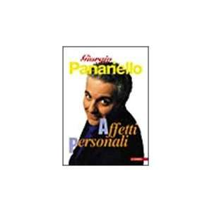 Affetti personali (I libri di Comix) (9788881930609