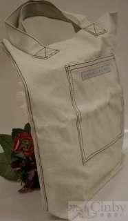 100 Organic Cotton Canvas Tote Shopper Shopping Bag  Brand New